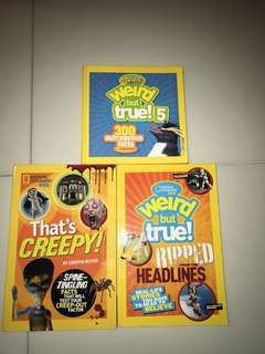National Geographic Children's Books