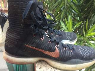 FOR SALE - KOBE 10 Size 11.