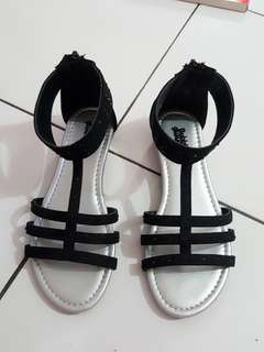 Sepatu sendal anak BUBBLE GUMMERS UK34