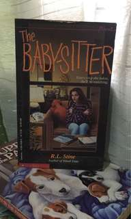 """The Baby-Sitter"" by R.L Stine"