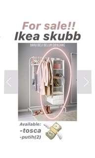 IKEA SKUBB lemari 6 kompartemen Reprice TOSCA