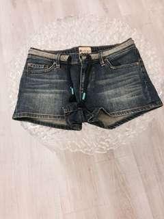 Roxy Hot Denim Shorts 牛仔短褲