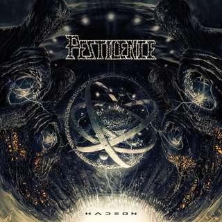 Pestilence – Hadeon Slipcase CD