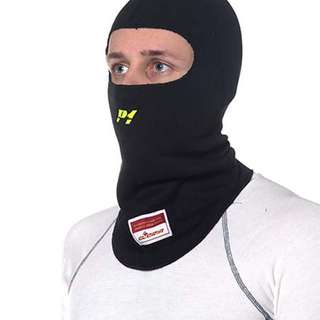 P1 Open Face Racing Balaclava