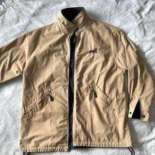 AVIA 日本🇯🇵古著風衣外套
