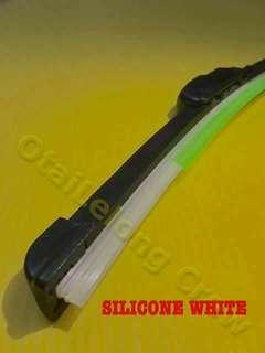 Wiper silikon