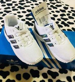 Adidas Zflux Metallic (kids)