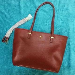 Kate Spade Tote Bag #letgo4raya