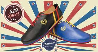 0fa24aa0c22 Brand New  Jesus Canovas Sport Sneakers