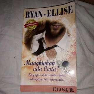 Novel Ryan-Ellise