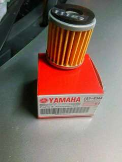 Oil filter yamaha #Lc #Y15 #Fz