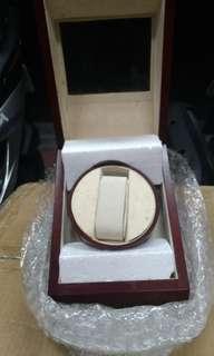 收藏盒-動能盒自動錶收納盒