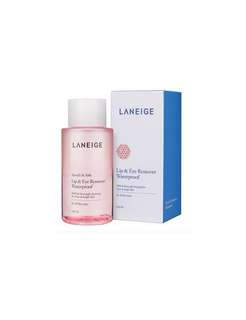 Laneige Eye & Lip Makeup Remover