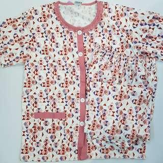 Terno Pajama 2XL
