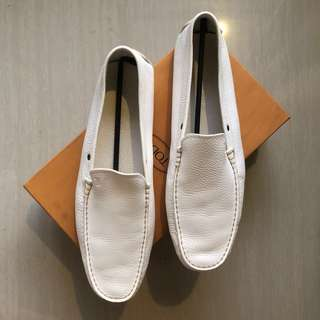 Tods Loafer Shoes