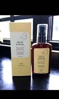 RAIP R3 Argan Hair Oil Treatment Original 100ml