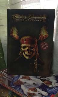"""Pirates of the Caribbean: Dead Man's Chest"" of Disney Press"