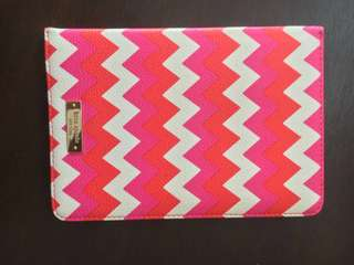 Kate spade iPad mini cover