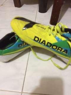 Diadora Soccer Boot