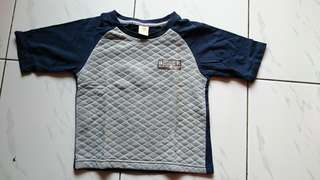 Baju little M