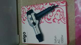 Hair dryer WIGO Profesional salon