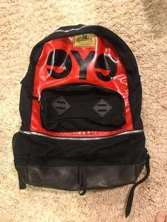 CDG Junya Bag