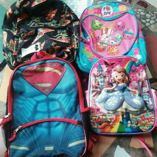 Bags for your kids
