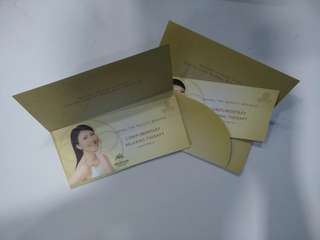 Adonis Complementary Relaxing Therapy voucher