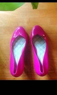 Jelly Bunny heels