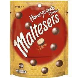 Maltese Honeycomb 140g