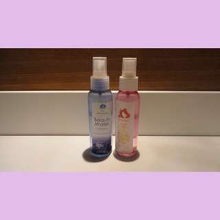 Air Kangen/Kangen Water Beauty Water-Strong Acid Facial Spray