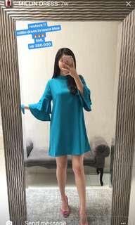 Millin dress