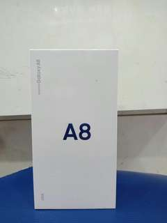 Samsung Galaxy A8 Kredit Bunga Murah
