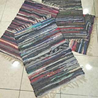 Carpet Cotton Rug