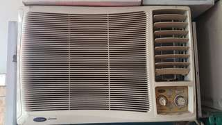 Carrier Ultima Global Series 1hp aircon