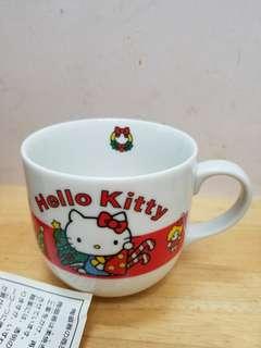Hello Kitty sanrio vintage x'mas collection