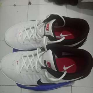 Nike Air Ring Leader Low White Original size 44 Eur (Open Nego)
