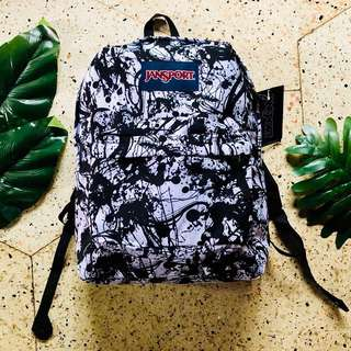 Brand New Jansport Backpack