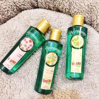 Aromassage oil
