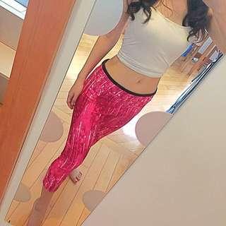 Cotton on sports pants size M 運動褲