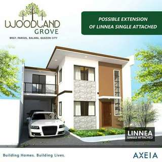 Quezon City House and Lot Near UP TOWN ATENEO,UP Campus & MIRRIAM COLLEGE