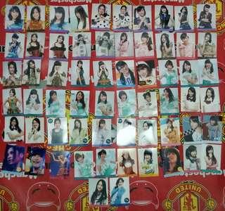 Photopack JKT48 (62 photopack)