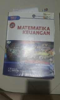 Matematika keuangan edisi 3 revisi