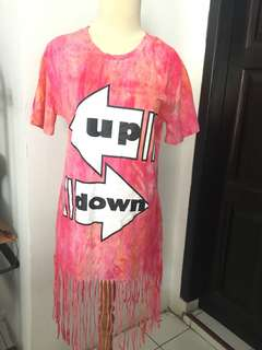 Up and Down Fringe