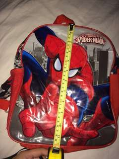 Spiderman Small Bag