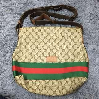 Gucci Slingbag bundle