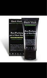 Black Mask Shills Blackheads Remover Brand New