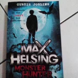 Monster Hunter, Max Helsing