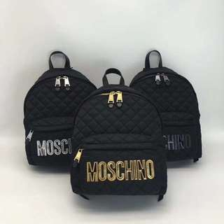Moshino backpack
