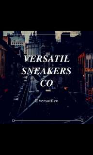 Versatil Sneakers Dropship